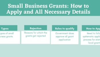 How to apply small business grants